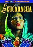 La Cucaracha DVD (1934) Oscar Nominated