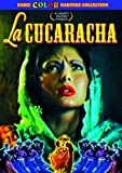 echange, troc Cucaracha & Early Color Rarities Collection [Import USA Zone 1]