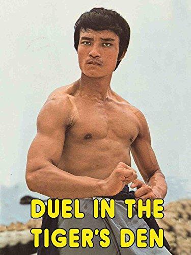 Duel In Tiger's Den