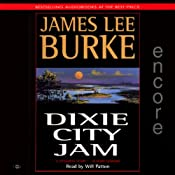 Dixie City Jam | James Lee Burke