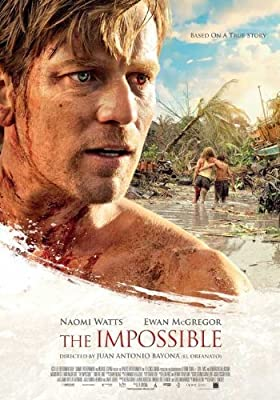 The Impossible Poster ( 11 x 17 - 28cm x 44cm ) (2012)