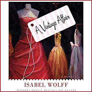 A Vintage Affair Audiobook