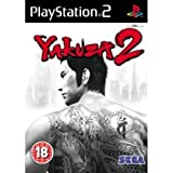 Yakuza 2 (PS2)by Sega