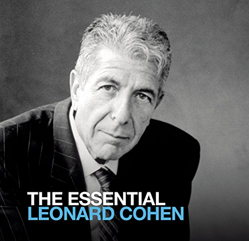 The Essential Leonard Cohen [2 CD]