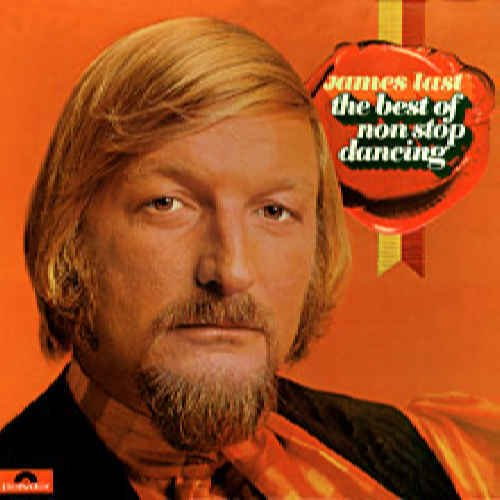 James Last - The Best Of Non Stop Dancing - James Last 2lp - Zortam Music
