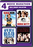4 Movie Marathon: Dark Comedy Collection (Serial Mom / Nurse Betty / Very Bad Things / Your Friends & Neighbors)