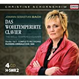 Bach: Well-Tempered Clavier