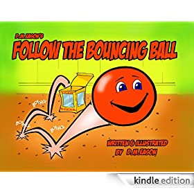 Follow The Bouncing Ball