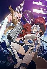トリアージX 第1巻 [Blu-ray]