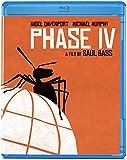 Phase IV [Blu-ray] [Import]