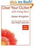 Clear Your Clutter With Feng Shui (En...
