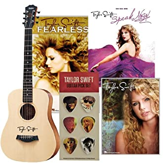 DOORBUSTER - Taylor Guitar Package