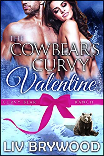 99¢ – The Cowbear's Curvy Valentine