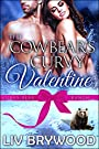 The Cowbear's Curvy Valentine: A We...