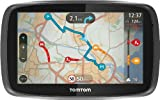 TomTom GO 500 Europe Traffic 12,6cm 5Zoll Lifetime Maps und TomTom Traffic Smart Phone Connected