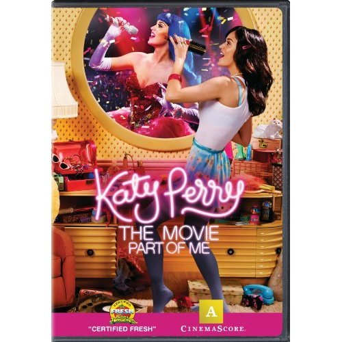 Katy Perry CD Covers