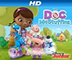 Doc McStuffins [HD]: Doctoring the Doc / Hot Pursuit [HD]