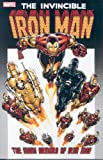 The Many Armors of Iron Man (0785130292) by Roy Thomas