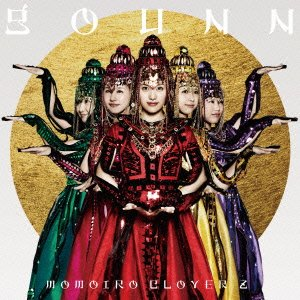 [Single] Momoiro Clover Z ももいろクローバーZ – Gounn (FLAC) [2013.11.06]