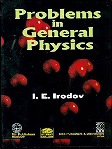 problems in general physics by ie irodov