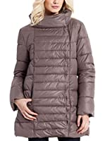 Big Star Abrigo Guateado Aylin_Coat (Taupe)
