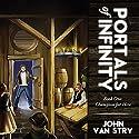 Champion for Hire: Portals of Infinity: Book One Hörbuch von John Van Stry Gesprochen von: Rob Shamblin