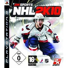 Bei amazon: NHL 2K10 by 2KSports für nur 26 €