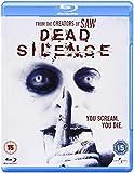 Dead Silence [Blu-ray] [Region Free]