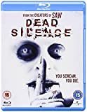 Dead Silence (Import) [Blu-ray]