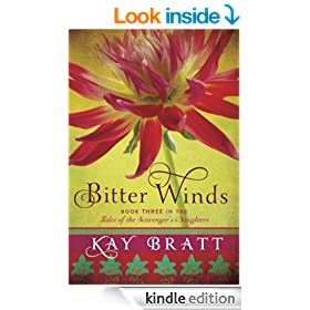 Bitter Winds (Tales of the Scavenger's Daughters, Book Three)
