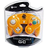 Hydra Performance® Controller for Nintendo GameCube Wired Gamepad - ORANGE