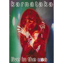Karnataka Live In The USA