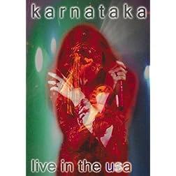 Karnataka Live In The USA