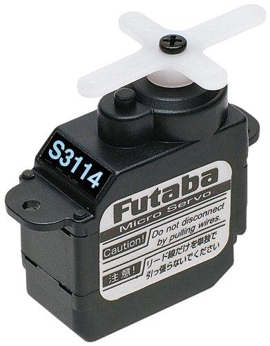 Futaba S3114 Micro High Torque Servo