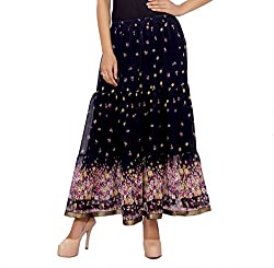 ceil women skirt (black)