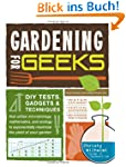 Gardening for Geeks: DIY Tests, Gadge...