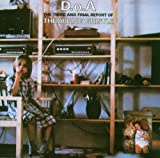 D.o.A. - The Third and Final Report By Throbbing Gristle (1993-12-31)