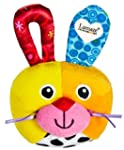 Lamaze Baby Toy, Giggle Bunny Ball