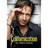 Californication: Season 4by David Duchovny