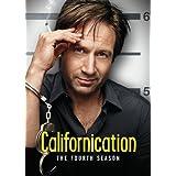 Californication: Season 4by David Duchovny
