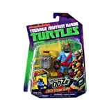Ooze Tossin' Raph Mutagen Ooze Teenage Mutant Ninja Turtles TMNT Action Figure