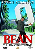 DVD Cover 'Bean - the Ultimate Disaster Movie