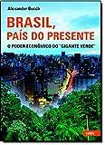 Brasil, País do Presente - 9788531610905