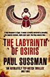 Paul Sussman The Labyrinth of Osiris