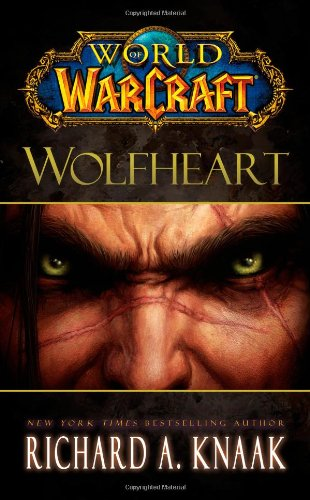 World of Warcraft: Wolfheart PDF