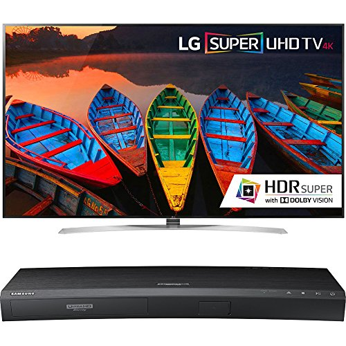 LG-65-Inch-Super-UHD-4K-Smart-TV-w-webOS-30-65UH9500-with-Samsung-3D-Wi-Fi-4K-Ultra-HD-Blu-ray-Disc-Player