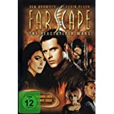 "Farscape - The Peacekeeper Wars [2 DVDs]von ""Ben Browder"""