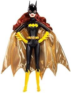 Barbie Collector # L9630 Batgirl