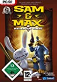 Sam & Max Season 1 (Hammerpreis) (PC)
