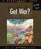 Got War?: A Doonesbury Book (Doonesbury Books (Andrews & McMeel))